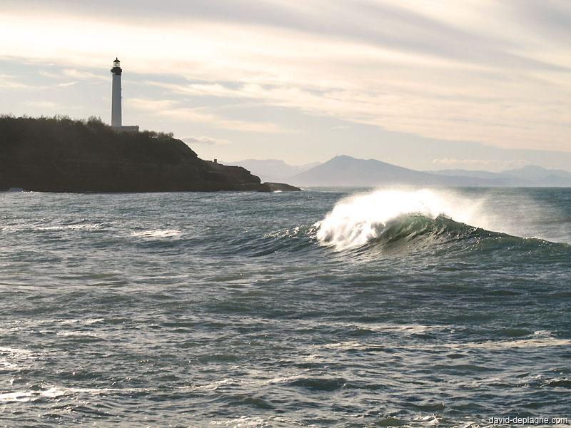 Photos biarritz et anglet hiver 2010 2011 david deplagne for Biarritz chambre d amour